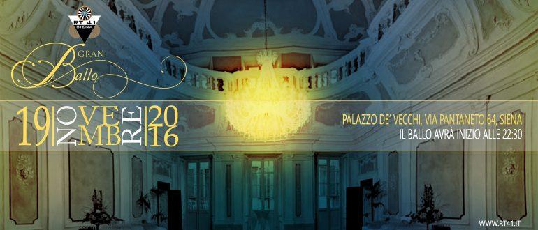 Invito Gran Ballo 2016 - SITO INTERNET